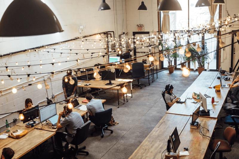 linea internet per aziende